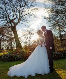 North West Wedding Venues - The Ashes